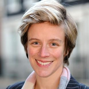 Charlotte Leslie MP is the subject of a complaint about donations.