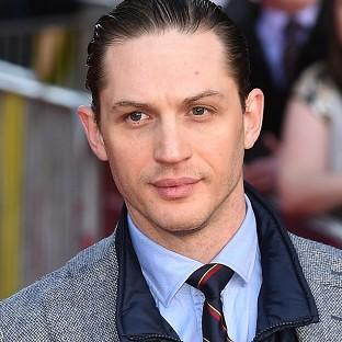 Preston and Leyland Citizen: Tom Hardy will take on the tricky task of playing both Ronnie and Reggie Kray simultaneously