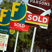 Tougher mortgage checks warning