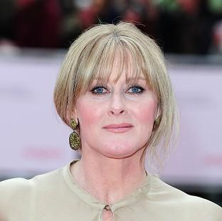 "Preston and Leyland Citizen: Sarah Lancashire said soaps are a ""double-edged sword"""