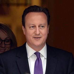 Prime Minister David Cameron has joined other G7 leaders in imposing new sanctions on Russia