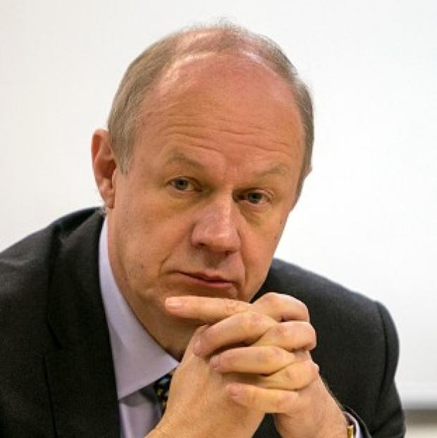 Preston and Leyland Citizen: Damian Green said it is 'vital' the right to a fair trial is upheld
