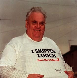Preston and Leyland Citizen: The late Sir Cyril Smith