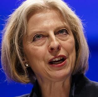 Home Secretary Theresa May has warned that police will face action if they do not adhere to a revamped stop and search code of practice