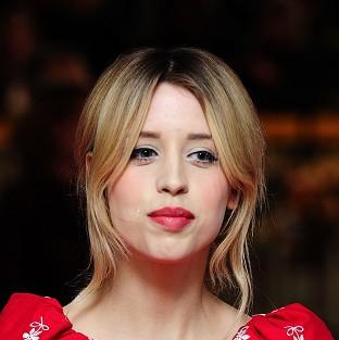 Preston and Leyland Citizen: Peaches Geldof was found dead at her home in Kent on April 7