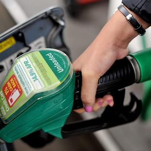Preston and Leyland Citizen: UK drivers bought 1.367 billion litres of petrol in March 2014, figures show