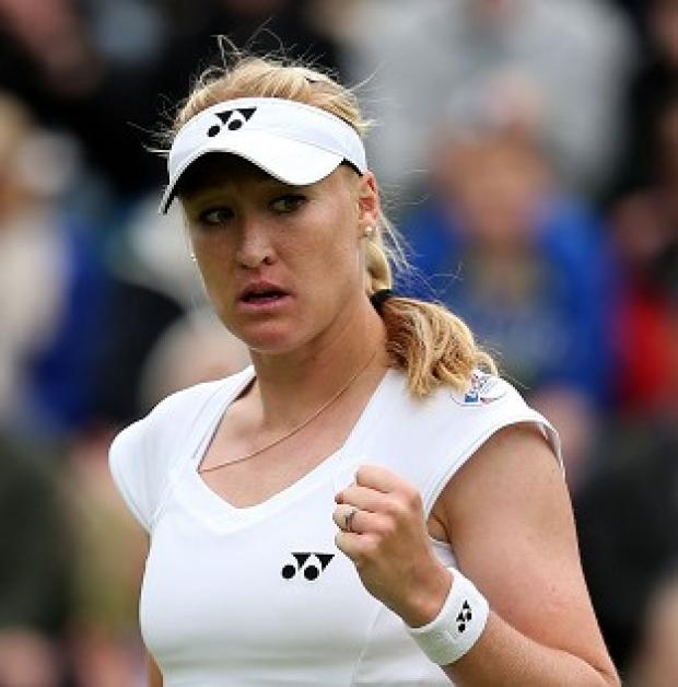 Preston and Leyland Citizen: Former British number one Elena Baltacha died on Sunday