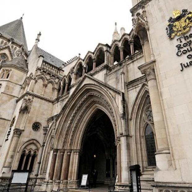 Preston and Leyland Citizen: A High Court judge said the circumstances surrounding the case are still 'somewhat cloudy'