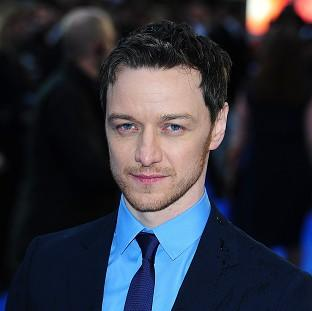 Preston and Leyland Citizen: James McAvoy plays a young New Yorker in The Disappearance of Eleanor Rigby