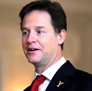 Preston and Leyland Citizen: Nick Clegg will set out 'the positive economic case for Scotland remaining in the United Kingdom and the European Union'