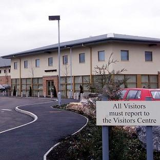 There are claims of sexual abuse of detainees at Yarl's Wood