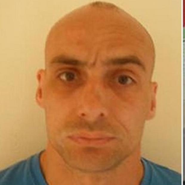 Preston and Leyland Citizen: Anthony Peloe has been recaptured after absconding from an open prison (Cheshire Police/PA)