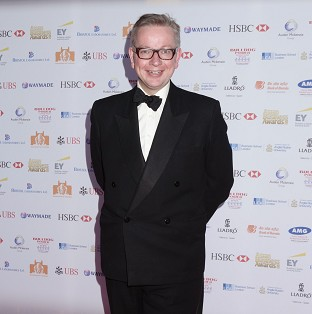 The syllabus changes were linked to Education Secretary Michael Gove's personal taste