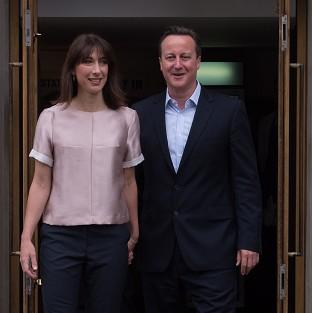 Preston and Leyland Citizen: David Cameron is urging European leaders to heed the voters