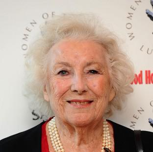 Dame Vera Lynn volunteered to sing to the troops fighting in Egypt, India and Bu