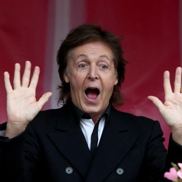 Preston and Leyland Citizen: Sir Paul McCartney has cancelled several US dates