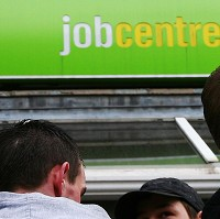 Jobs increase but pay growth slows