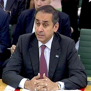 Preston and Leyland Citizen: Lord Darzi said better data is key to improving the quality of care