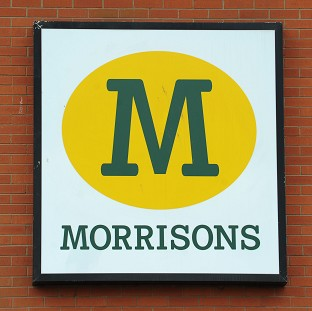 Morrisons stores to axe 2,600 jobs