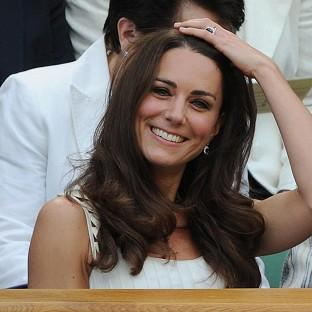 Preston and Leyland Citizen: The Duchess of Cambridge is to visit the restored code-breaking centre at Bletchley Park