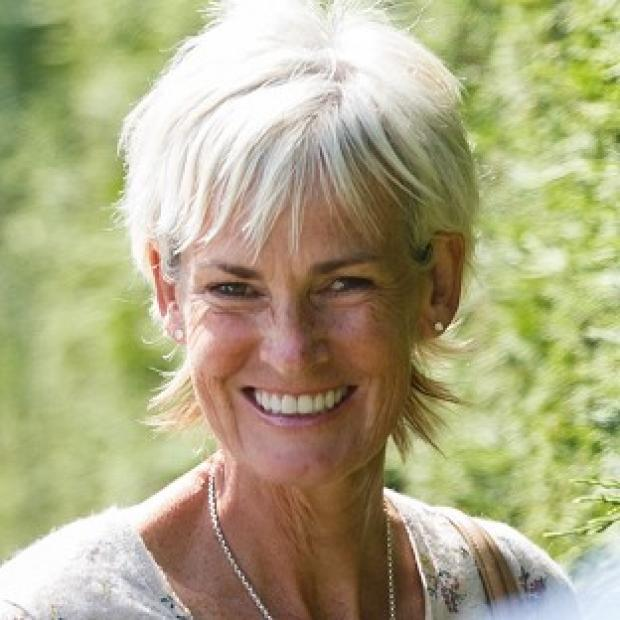 Preston and Leyland Citizen: Judy Murray is thought to be in talks to take part in Strictly Come Dancing