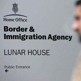 The study examined Home Office and tribunal decision-making on young asylum-seekers