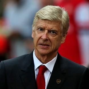 Arsene Wenger could yet make a late move