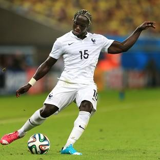 Bacary Sagna endured a losing