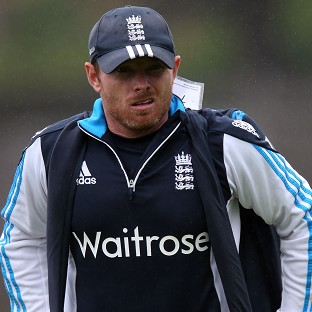 Ian Bell will sit out the fourth ODI against India