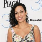 Preston and Leyland Citizen: Rosario Dawson: How my life changed at 15