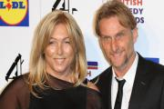 Could Carl Fogarty's family be the UK's answer to the Osbournes?