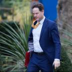 Preston and Leyland Citizen: Mr Clegg told the children Prince was his favourite pop star