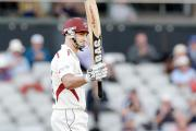 SUCCESS: Former Enfield professional Alviro Petersen in action
