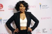 Angela Bassett wanted Whitney Houston family's blessing for biopic