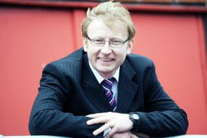 Blackburn father-of-two appointed headteacher at Ribble Valley school