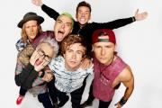 McBusted confirmed to headline Lytham Festival's Saturday night
