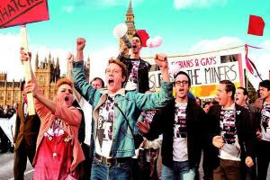 Out in Clapham screens Pride for 2015 Pride Arts Festival